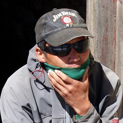 Ngyma Nuru Sherpa