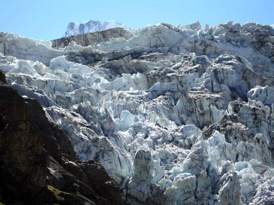 Gletscherbruch Ischmeer