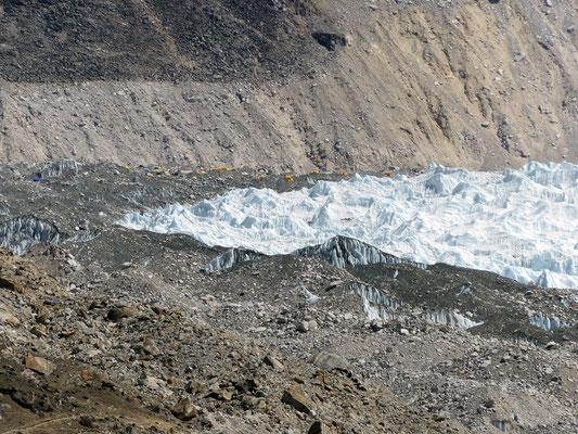Mount Everest-Basecamp