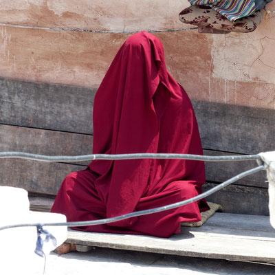 Buddha-Nachfolger