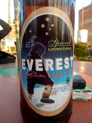 Everest-Beer