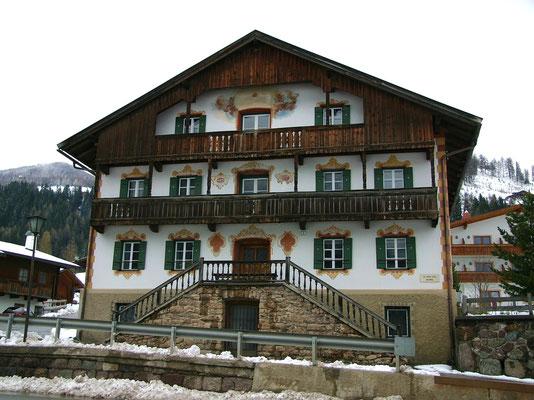 Südtiroler Gästehaus
