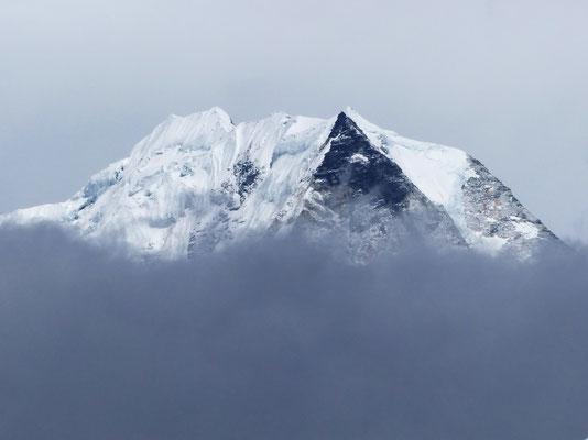 Namaste - Island Peak