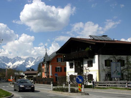 Kitzbühel - 762 M