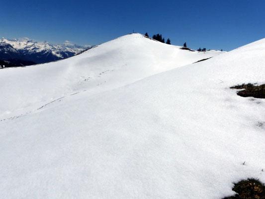 Dossen-Gipfelzone