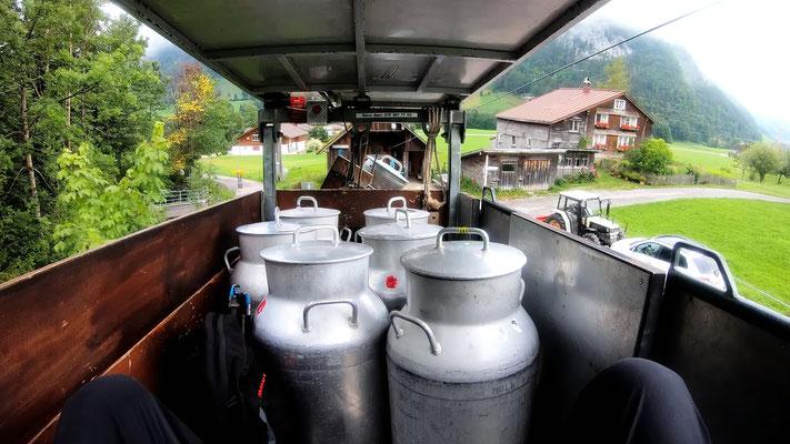Talstation Starkenbach - 908 M