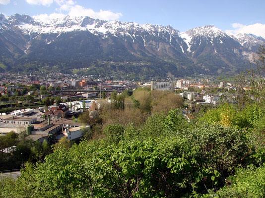 Innsbruck - 574 M