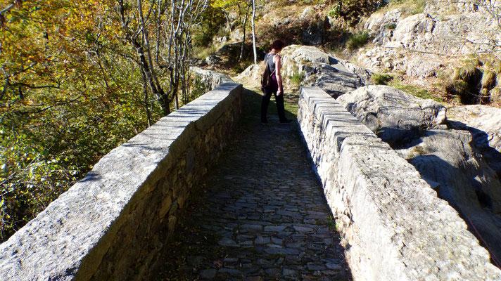 Römische Steinbrücke