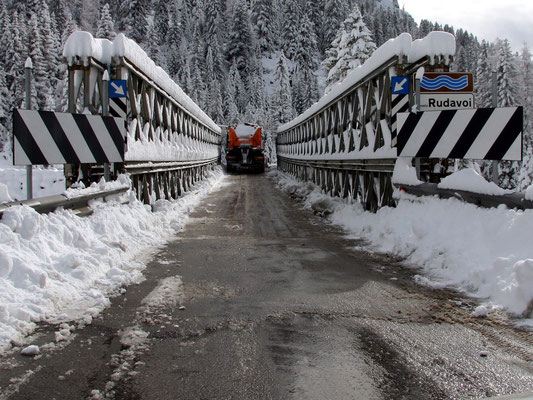 Rudavoi-Brücke