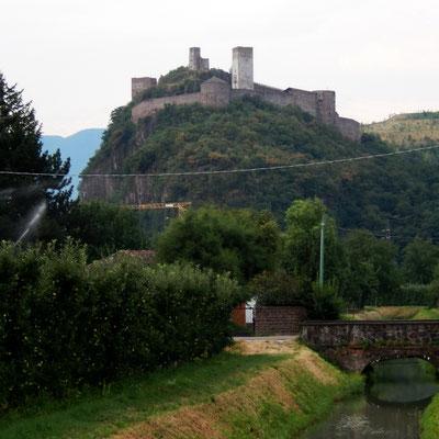 Schloss Sigmundskron - Bozen