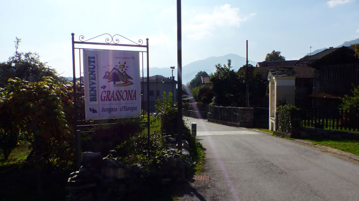 Via Grassona