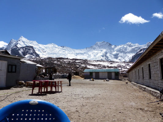 Himalayan-Sherpa-Lodge - 4730 M