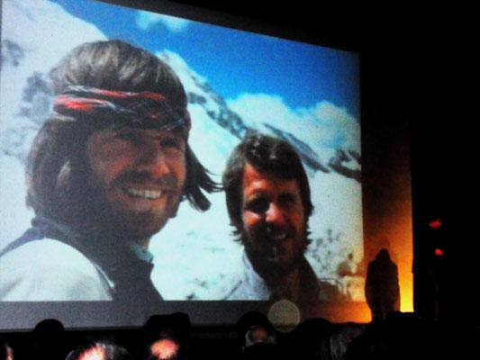 Motiv 13 - Reinhold Messner und Peter Habeler 1978