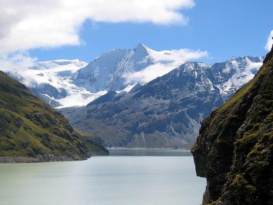 Mont Blanc de Cheilon 3870 M