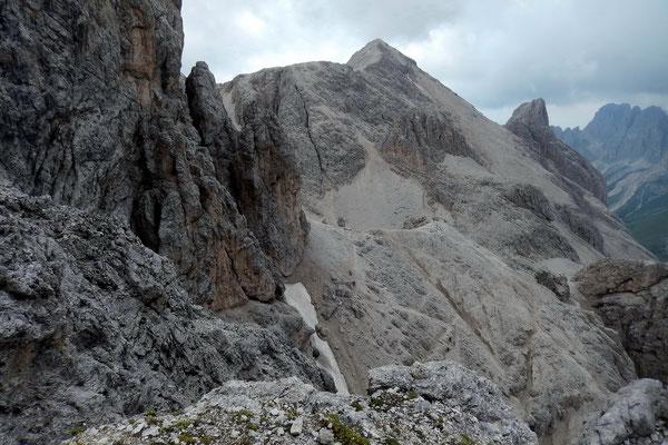 Cima Scalieret - 2887 M