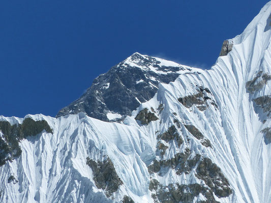 Mount Everest - 8848 M