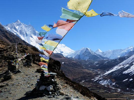 Lhotse - 8516 M