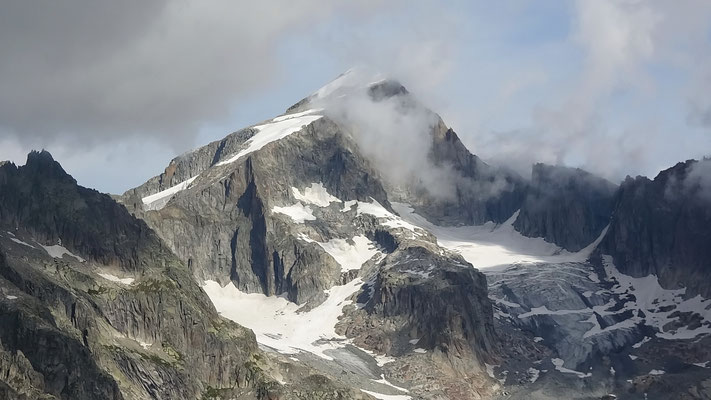 Galenstock - 3586 m