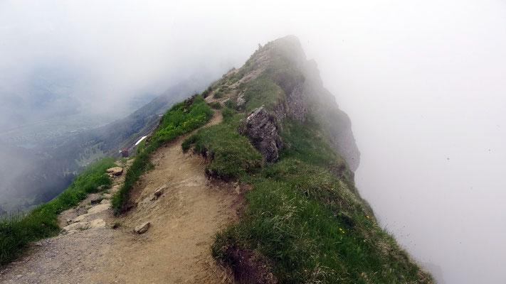 Gipfelkamm