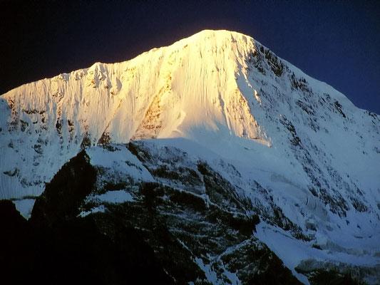 'Traumberg' Pigne d'Arolla - 3790 M