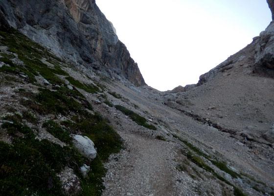 Gen Ost - Im Val Rosalia