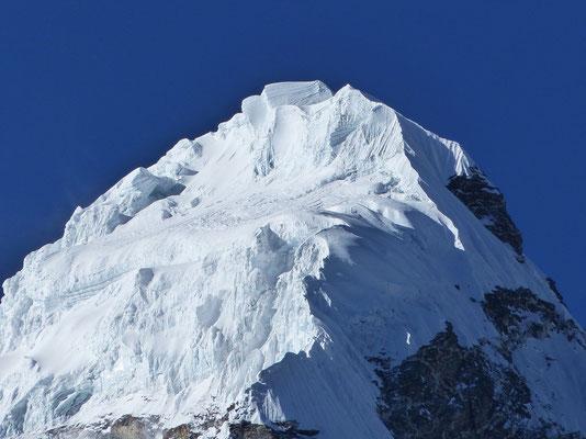 Gipfelportrait Ama Dablam