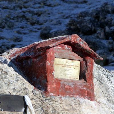Stone-Memorial