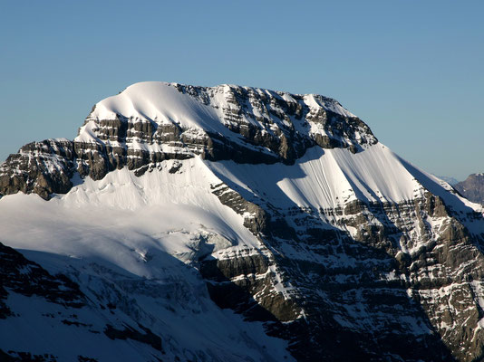 Mont Ruan - 3044 M