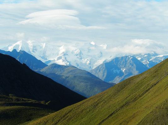 Bernina-Massiv