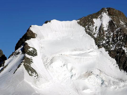 La Spedla - Spallagrat - Piz Bernina