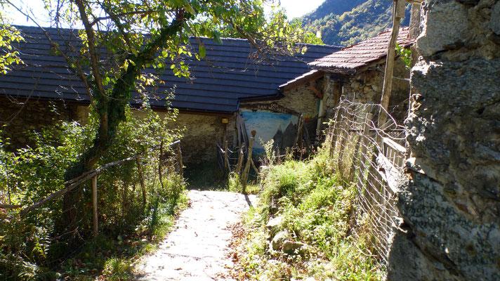 Casa San Michele