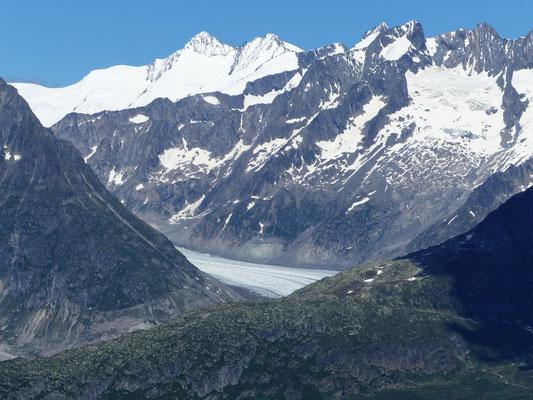 Aletsch-Region