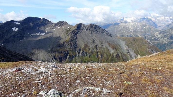 Tällistock - 2877 m