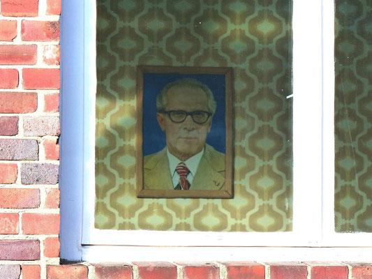 Erich Honecker - Mächtigster Politiker der DDR