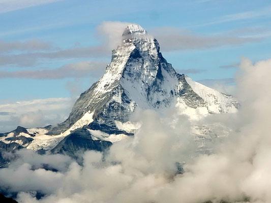 Matterhorn - 4478 M