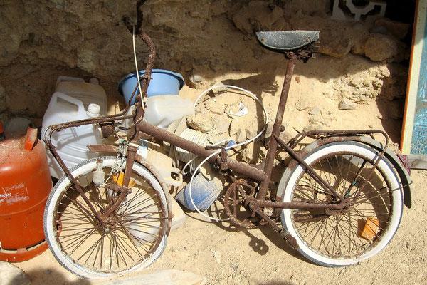 Motiv 13 - Pepes Fahrrad