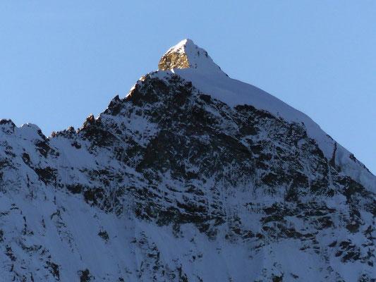 Jungfrau - 4158 M