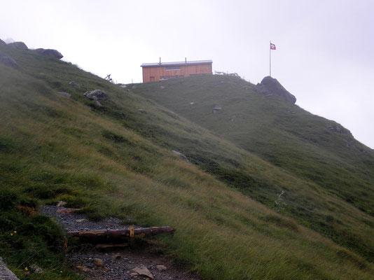 Bäregghütte - 1652 M
