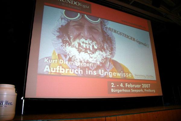 Motiv 6 - Vortrag 'Aufbruch ins Ungewisse'