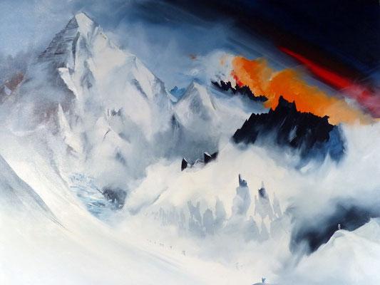 Im Schatten des K2