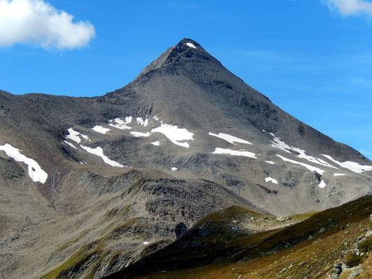 Piz Blaisun - 3200 M