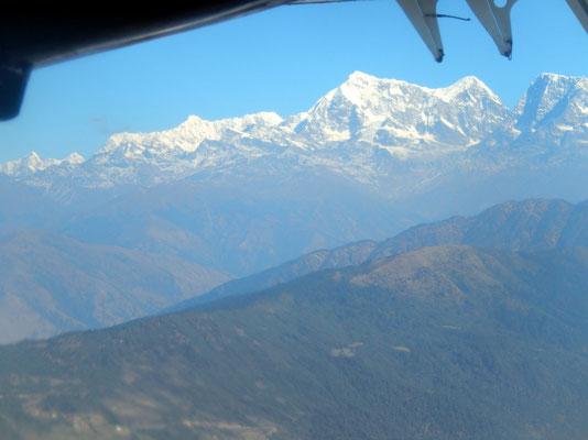 Himalaya - Bergkette