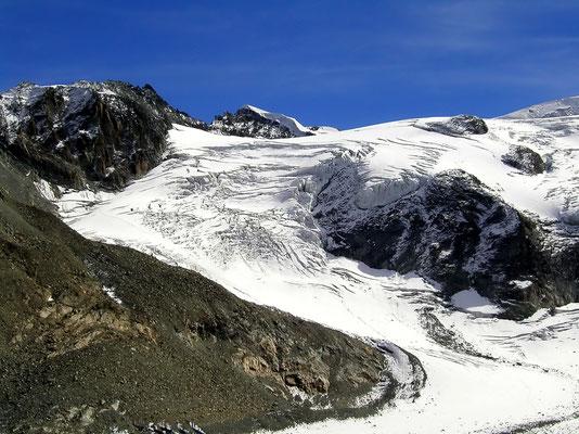 Glacier de Tsena Refien