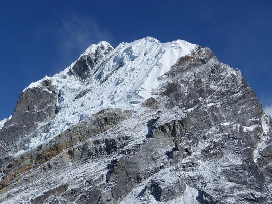 Lobuche East-Peak - 6114 M