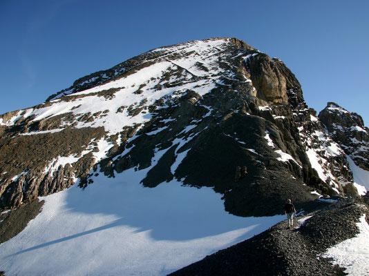 Von Paresseux zum Gipfel