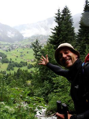 Presenting Grindelwald