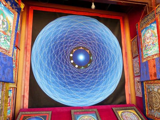 Mandala - Der Weg zur Mitte