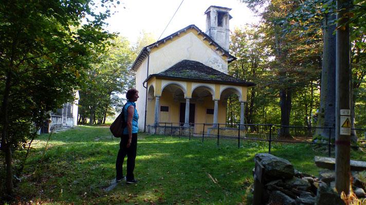 Chiesa Santa Maria