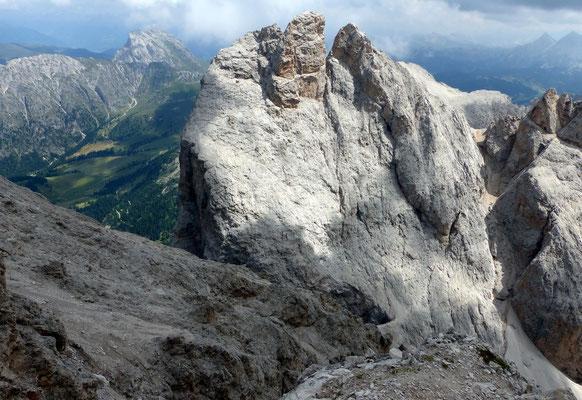 Furchetta - 3025 M