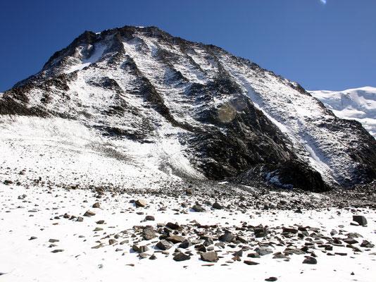 Aiguille du Goûter - 3863 M